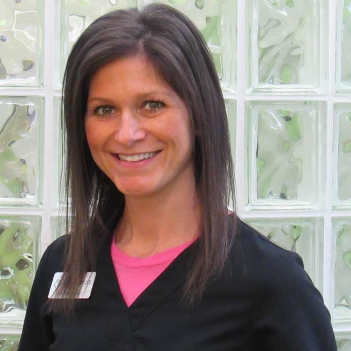 Taryn : Dental Hygienist